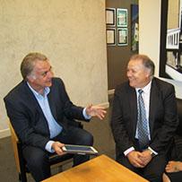 Perth Consultants